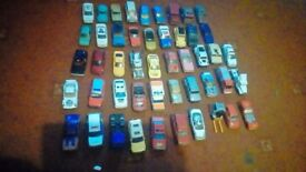 48 toy cars