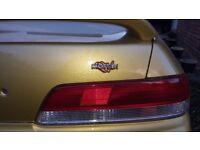 Honda prelude montige for sale