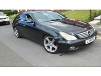 For sale Mercedes cls 320