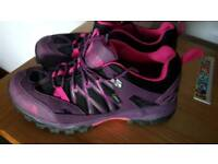 North face ladies shoes