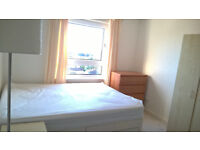 1 Double Bedroom from 01 March (All Bills Inc)