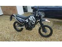 Motor bike 125cc 4 stroke