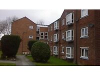 2 Bedroom Second Floor Flat, Makin Court, Heywood
