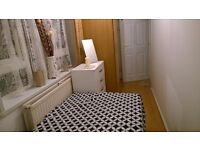 Very cheap SINGLE ROOM available mid-july near Dalston area! Bills inc. Great deal!