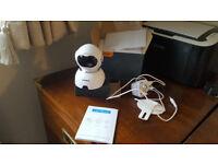 Floureon IP Camera / Baby / Pet Monitor