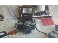 OLYMPUS OM10 perfect condition for sale