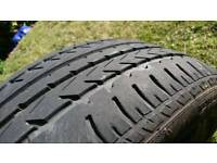 Goodyear spare tyre van car £110 in great condition
