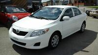 2010 Toyota Corolla CE, AUTOMATIQUE, CRUISE, AIR CLIME