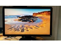 Dell S2309w 23-inch Widescreen Flat Panel Full High-Definition LCD Monitor