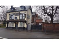 One Bedroom Ground Floor Flat to Let £350 Including Bills
