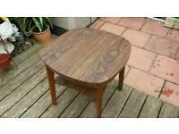FORMICA PUB TABLES