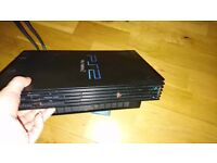 PS2 console, 39 games and more