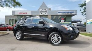 2013 Nissan Rogue SV *AWD,Heated Seats,Rear View  Camera,Alloy W