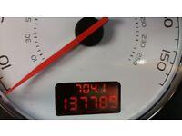 2007 peugeot 307 1.5 hdi diesel