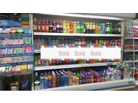 USED Display fridge / chiller Fridge