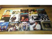 "35 x vinyl LP's / 12"" michael jackson / jacksons collection"