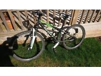 Scott Child Mountain Bike