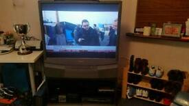 Toshiba 43'' Television for Sale