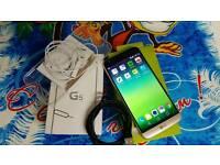 LG G5 Gold 32GB unlocked