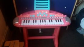 piano Early Learning