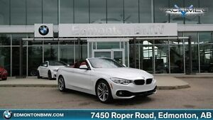 2015 BMW 4 Series 2dr Conv 428i xDrive AWD
