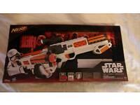 Star wars the force awakens stormtrooper deluxe blasters