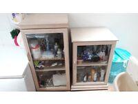 Shelving unit display storage bathroom livingroom