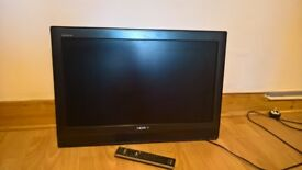 Sony KDL-26U3000 - 26'' Widescreen Bravia HD Ready LCD TV - With Freeview