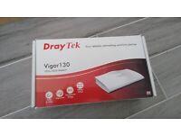 Modem DrayTek Vigor 130 - UK Model