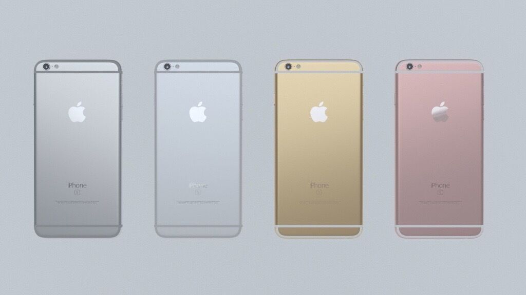 Are All Iphone S Unlocked