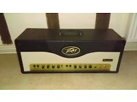 100 W PEAVEY WINDSOR guitar amp head