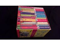 Roald Dahl story collection box