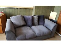 Sofa bed for sale pick up blyth nice condition thank you