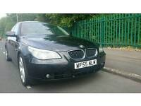 BMW 530i E60 2005r. WITH LPG CONVERSION. PRICE CHANGE FOR QUICK SALE!!