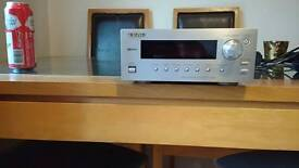 Teac radio tuner