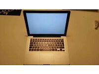 Mac Book Pro 13in (mid 2010)- Intel core2duo,6gb Ram,256gb SSD,Superdrive,Airport