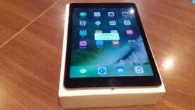 Apple iPad Air 2 16GB 4G - Space Grey - Unlocked For Sale