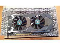 sapphire vapor-x r9 280x 3gb oc graphics card