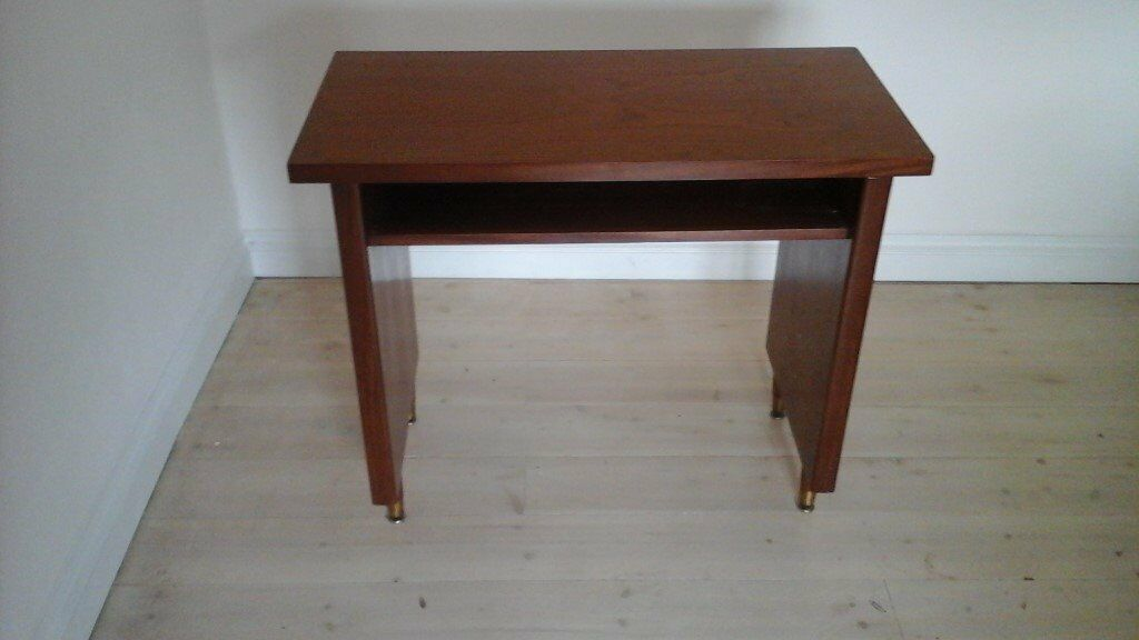 Completely Free Small Wooden Desk