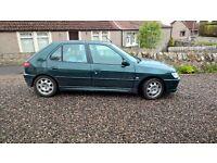 Peugeot 306 1.9tdi spares or repairs