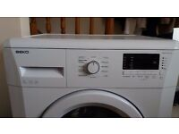 Washing Machine BEKO 6kg - 1400rpm - A+ £ 65