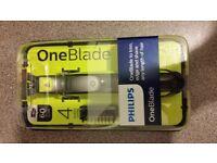 Philips OneBlade Men's Shaver