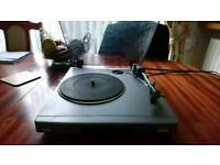 Sony record player