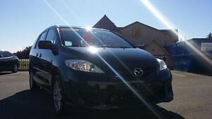 2009 Mazda Mazda5 AUTOMATIC, LOW KMS!