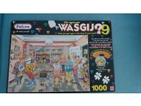 Wasgij 1000 piece Jigsaw by Falcon