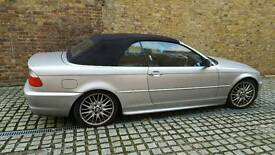 BMW 325i convertible automatic URGENT SALE!
