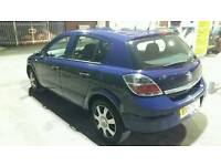 1.3 diesel 58 plate 2008 6 speed rare car bargain quick sale very cheap cheapest astra