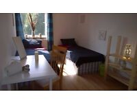 TWIN ROOM FOR 1-2 PEOPLE IN CANARY WHARF
