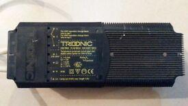 70 Watt Metal Halide Control Gear Ballast CDM-T TRIDONIC OM PAK 70M B034 240V