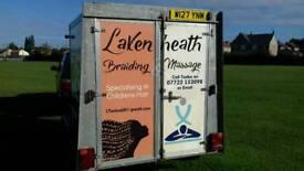 Lakenheath Massage & Hair Braiding